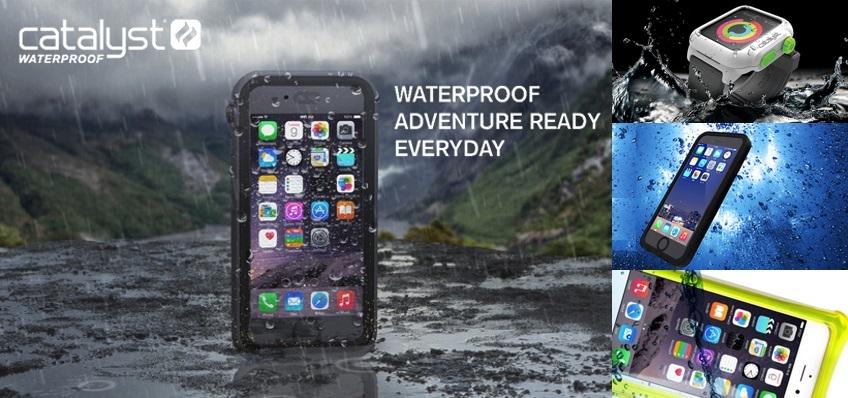 75f6bcd556 防水・防塵・耐衝撃!三拍子そろったiPhoneケース特集。その他防水アイテムもあるよ。 - SoftBank SELECTION WEB  MAGAZINE for Mobile Accessories